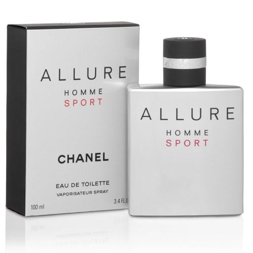 Perfume Chanel Allure Sport