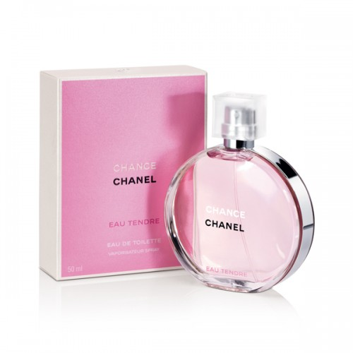 Perfume Chanel Feme